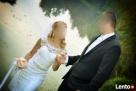 Koronkowa suknia ślubna + GRATISY!!! - 4