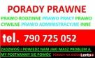 PORADY PRAWNE na każdą kieszeń Zadzwoń Postaramy się Warszawa