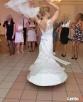 Koronkowa suknia ślubna + GRATISY!!! - 7