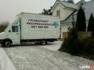 Przeprowadzki Usługi Transportowe Tanio Solidnie 667-903-199 - 1