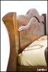Łóżko 160 DREWNIANE z Kolekcji LOVE,Meble Drewniane-HIT - 3