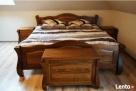 Łóżko 160 DREWNIANE z Kolekcji LOVE,Meble Drewniane-HIT - 7
