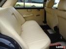 Biały Jaguar do ślubu - 7