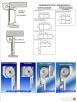 Roleta zewnętrzna,orzech,złoty dąb -elektryczne,ręczne - 5