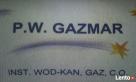 naprawa piecyków gazowych, instal. wod-kan-gza Świętochłowice