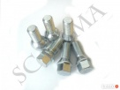 Śruby do felg stalowych i aluminiowych Knurów