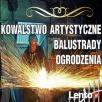 Wyroby kowalstwa artystycznego - metaloplastyka sklep Białystok
