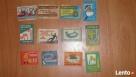 etykiety na zapalki z 1964 roku - 4