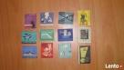 etykiety na zapalki z 1964 roku - 2