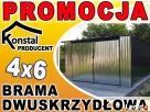 4x6 Garaże blaszane , garaż blaszany - Kojce dla psów, Katowice