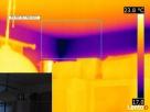 Termowizja, badanie kamerą termowizyjną budynków  - 2