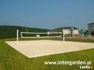Budowa boisk do gry w bule, plażówki - 3