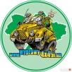 Przewodnik off-road 4x4 na Ukrainie Rzeszów