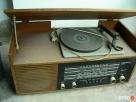 Unitra zabytkowe radio z gramofonem - 2
