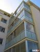 Zabudowa balkonu / zabudowy balkonów / przeszklenia - RAMOWA - 3
