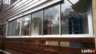 Zabudowa balkonu / zabudowy balkonów / przeszklenia - RAMOWA - 1