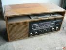 Unitra zabytkowe radio z gramofonem - 1