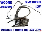 WEBASTO THERMO TOP C 12V 32W 5 kW DIESEL CITROEN JUMPER 01-
