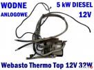 WEBASTO THERMO TOP C 12V 32W 5 kW DIESEL PEUGEOT BOXER 01-