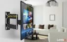 Obrotowy uchwyt TV LCD,LED ,plazma 32-47cali,Samsung,LG, Łódź