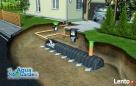 Aquagarden Zagospodarowanie wody deszczowej drenaż opaskowy - 3