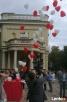 Balony z helem, hel do balonów, dekoracje balonowe. Konin