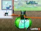 Aquagarden Zagospodarowanie wody deszczowej drenaż opaskowy - 2