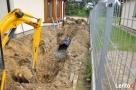 Drenaż i rozsączanie - studnia chłonna - deszczówka - 7