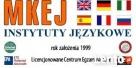 Kursy JĘZYKA NIEMIECKIEGO - MKEJ Szkoła Językowa  - 2