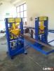 Półautomat do produkcji gąsiorów dużych GS 400 Końskie