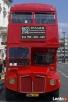 Londyński Autobus piętrowy z dachem do WYNAJĘCIA!!