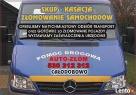 AUTO-SKUP KASACJA ZŁOMOWANIE SAMOCHODÓW TEL.530-312-312 Radlin