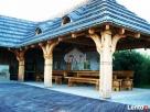 GONT-BUD Altana 4x6m, Garaż Drewniany, Pergola, Domek, Wiata - 4