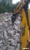 Wyburzenia-Rozbiórki-Demontaże-Kucie betonu-KOMPLEKSOWO!!! - 1