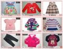 56-62-68-74-80-86 cm angielskie ubranka dziewczynka chłopiec - 8