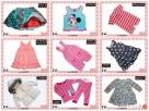 56-62-68-74-80-86 cm angielskie ubranka dziewczynka chłopiec - 6