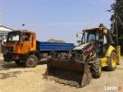 Transport Wywrotka wywrotki piasek koparka cynków Koziegłowy