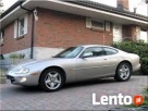 Jaguar XK 8 Coupe (96 - 2004) - na części!! Mogilany
