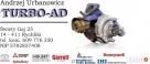 Naprawa, regeneracja turbosprężarek Rychliki