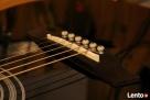 SIODEŁKO kostne mostka do gitary akustycznej WARSZAWA - 6