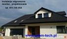 Instalacje odgromowe SWIDNIK LUBLIN ZAMOSC LUBARTOW elektryk - 2