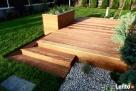 Projektowanie ogrodów, zakładanie ogrodów, tarasy drewniane - 3