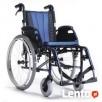 Sprzedam wózek inwalidzki JAZZ S50 B69-Warszawa!!!