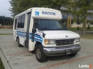 Autobus Ford Crusander Poręba