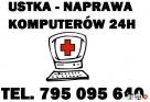 Mobilny Serwis Komputerowy 24h - Ustka Ustka