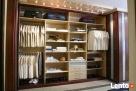 szafy pod zabudowe , drzwi przesuwne , grafika w szkle