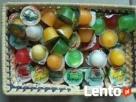 Galaretka owocowa galaretki owocowe żelki naturalne 1kg - 4