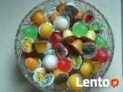 Galaretka owocowa galaretki owocowe żelki naturalne 1kg - 3