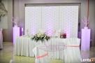 Dekoracje ślubne sal kosciołów do ślubu Rzeszów Krosno