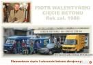Cięcie Wiercenie Betonu Piotr Walentyński Bydgoszcz - 2